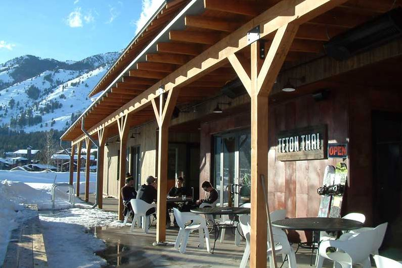 The Top Ten Places To Eat In Driggs Idaho Luxurycommunities