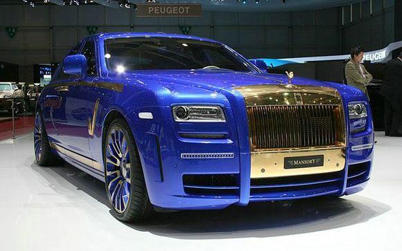 Mansory-Rolls-Royce-Ghost-1