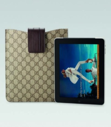 iPad Case by Gucci 2