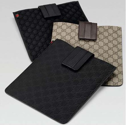 iPad Case by Gucci 3