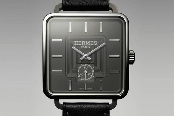 Hermes Carre H Watch1