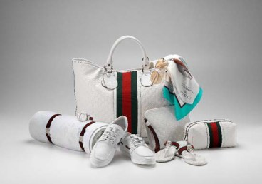Exclusive Riva by Gucci accessories for her