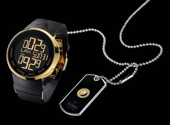 Gucci GRAMMY Timepiece