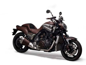 Hermes Yamaha V-Max