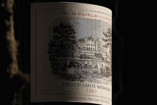 Lafite 1869 Is the Most Expensive Bottle Of Wine – $230,000 a Bottle