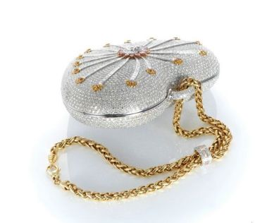 Mouawad 1001 Nights Diamond Purse2
