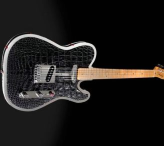 Rock-Royalty-alligator-diamond-guitar-4