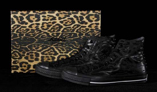 premium selection 1648e 5439e Givenchy x Converse Addict Chuck Taylor All Star Hi