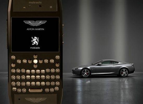 Mobiado Grand 350 Aston Martin Unveiled