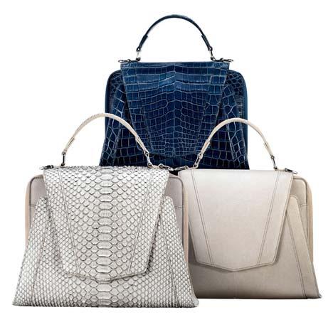 Jitrois Luxury Bag collection