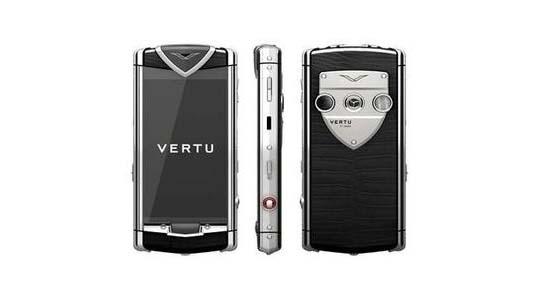 Nokia sells its luxury arm Vertu to EQT