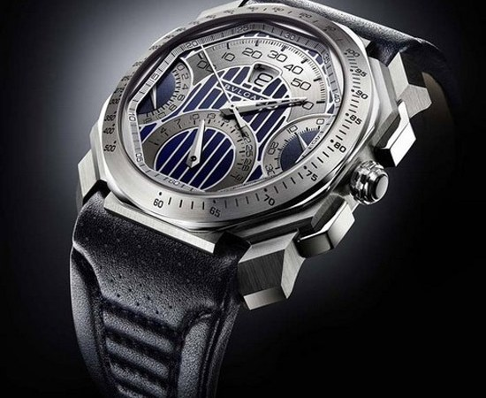 Bulgari Octo Maserati Watch