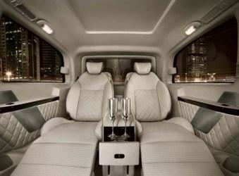 Mercedes-Benz Viano Vision Diamond3