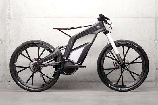 Wörthersee E-Bike