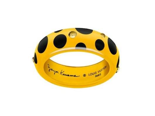 Bracelets_Vuitton_Kusama