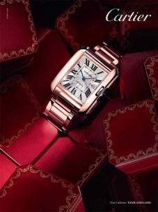 Cartier-Tank-Anglaise-Large-Model-Pink-Gold