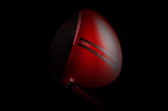 Ferrari-Golf-Collection-Club