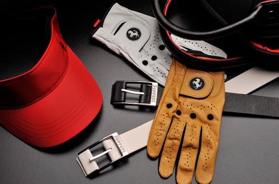 Ferrari-Golf-Collection-accessories