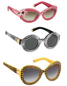 Sunglasses-Vuitton-Kusama