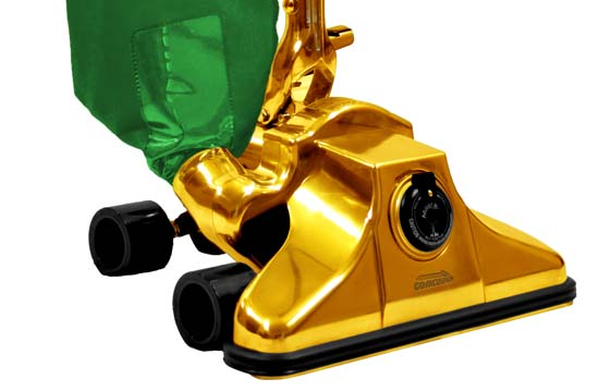 The World's Most Expensive Vacuum Cleaner $1 million
