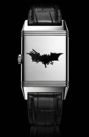 Jaegar-Le Coultre Reverso Batman Edition 2