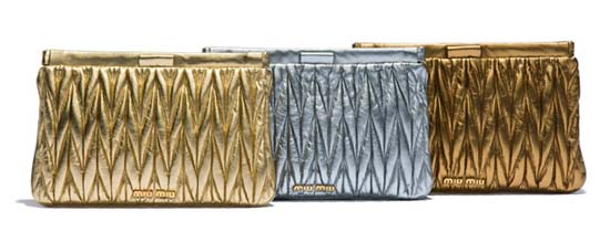 Miu-Miu-London-Olympics-Matelasse-Clutches