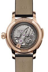 Bird Repeater By Jaquet Droz 3
