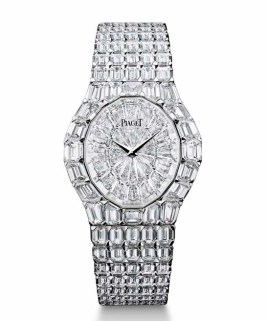 Piaget Limelight watch