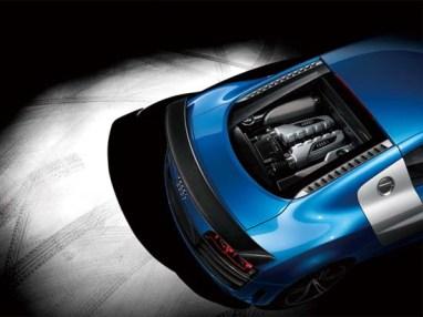 Audi R8 China Edition 02