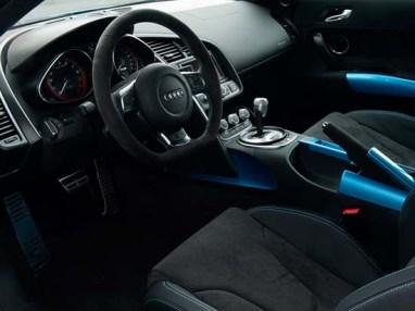 Audi R8 China Edition 03