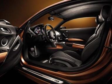 Audi R8 Limited Edition 03