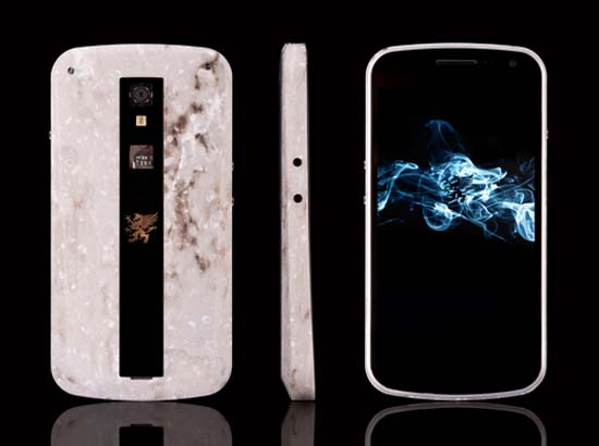 Mobiado Grand Touch Executive - Marble 1