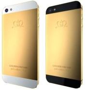 iPhone-5-Golden-Dreams-3