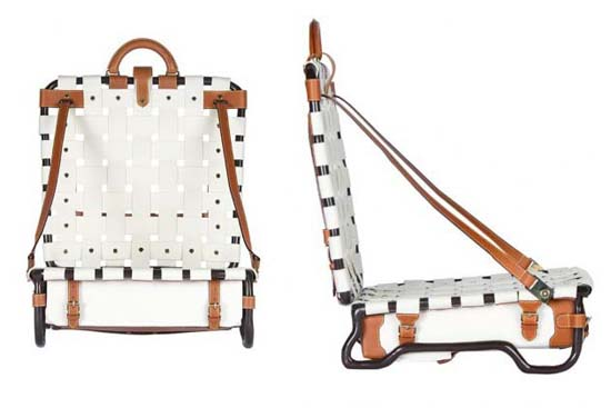 Louis Vuitton Objets Nomades Pieces