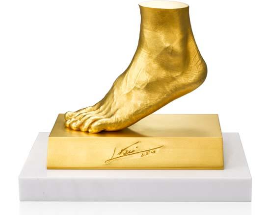 Golden Foot