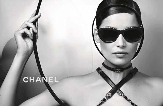 Laetitia-Casta-Karl-Lagerfeld-Chanel-Eyewear-05