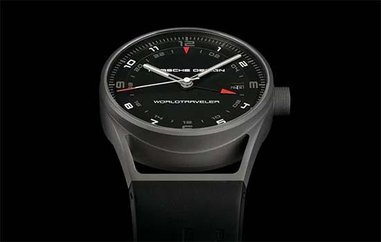 Porsche Design WorldTraveler