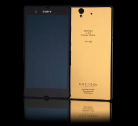 Sony-Xperia-Z-24kt-Gold-1