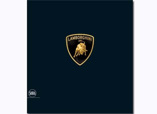 Lamborghini50Book