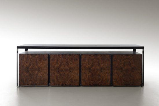 Ambassador Sideboard