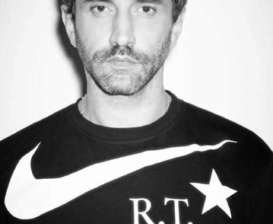 Nike and Riccardo Tisci Announce Collaboration