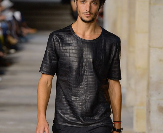 The Most Expensive T-Shirt In The World – Hermès Croc T-Shirt $91,500 USD