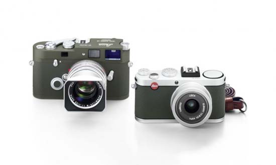 Leica-Kyoto-Olive-Camera