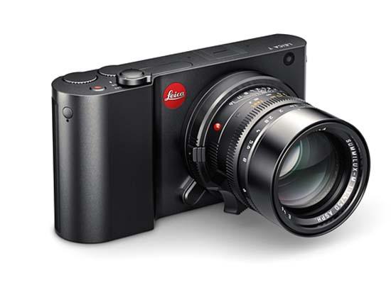 Leica T 701