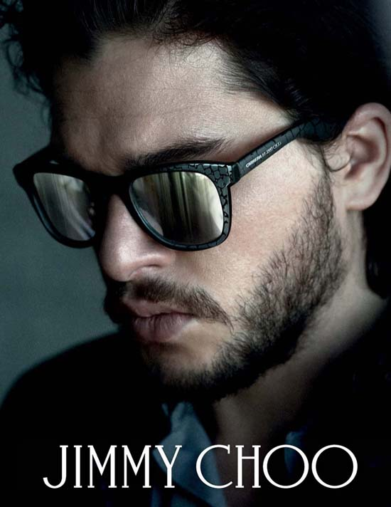 British actor Kit Harington