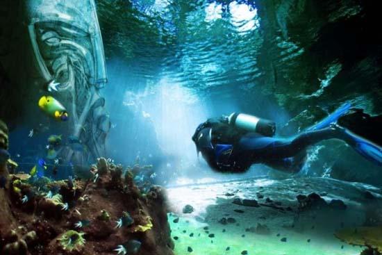 Pearl-of-Dubai-underwater-theme-park-1