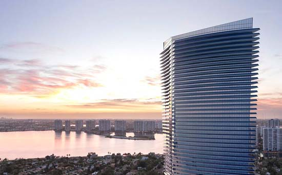 Armani/Casa To Launch Luxury Residences In Miami