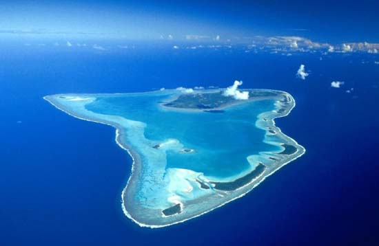 Aitutaki, Southern Cook Islands