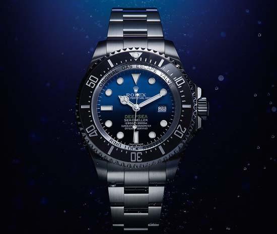 Rolex-Deepsea-D-Blue-Dial-116660-02