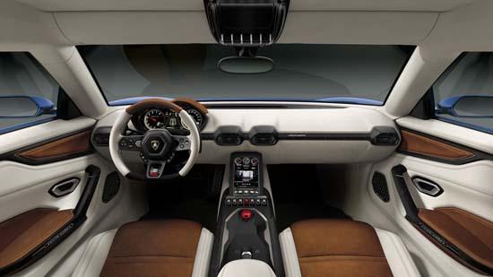 Lamborghini_Asterion_LPI 910-4_Hybrid_Interior